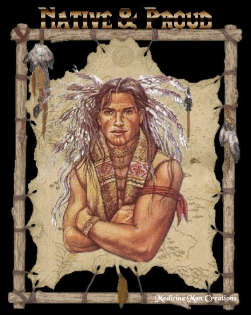 Native Americans History - ESL Resources