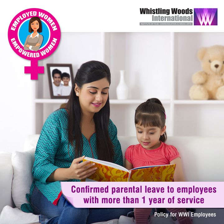 Parental Leave will be available to all confirmed employees after one year's completion of service with the company. Employees can avail 10 days unpaid leave for each child, up to their 18th birthday. Parental leave can be availed to: •	Spend more time with the child •	Look at new schools •	Settle children into new childcare arrangements •	To help them in examination •	Attend Parents and Teachers meeting