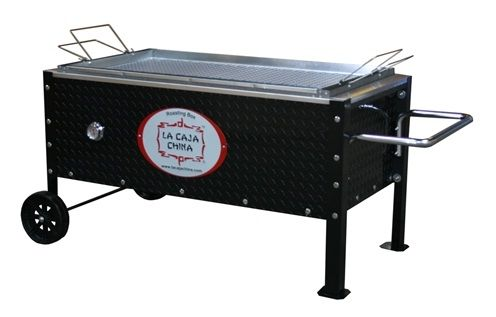 The Different Types Of Barbecue Grills On Sale | Learn all about the different types of grills on sale! Read our blog and get valuable info from the maker of the best barbecue grill in town!