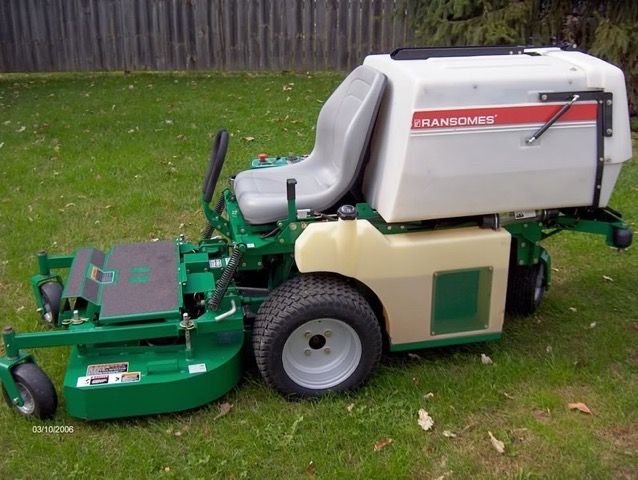Pin by Jacob Thompson Arnone on Bobcat mowers | Bobcat