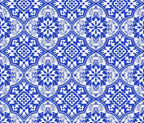 934 Best Images About Blue And White Fabrics On Pinterest