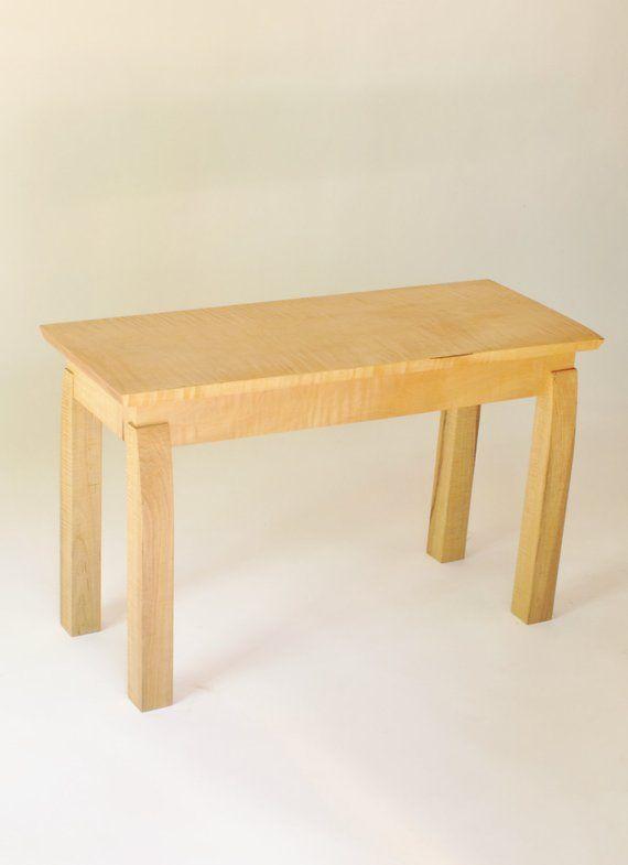 Peachy Elegant Narrow Wooden Entryway Bench Narrow Bench For Alphanode Cool Chair Designs And Ideas Alphanodeonline