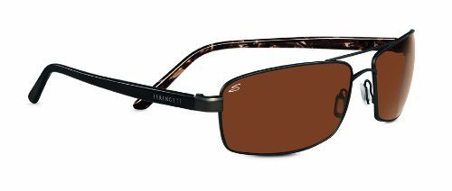 Serengeti Limited Edition Volterra Sunglasses, Polarized Drivers Gold, Luster Gold Plating/Brown Marble >>> Be sure to check out this awesome product.
