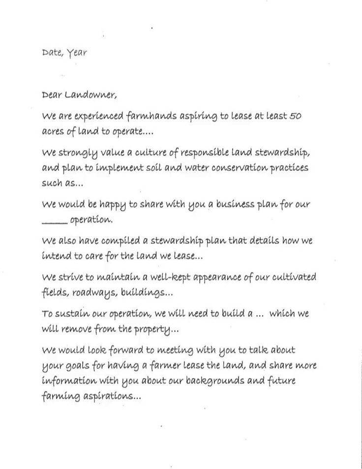 The 25+ best Example of business letter ideas on Pinterest - example business proposal letter