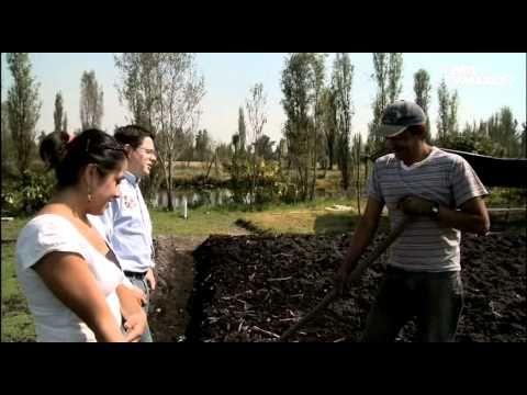 Diario de un Cocinero - Materia Prima (04/05/2012)