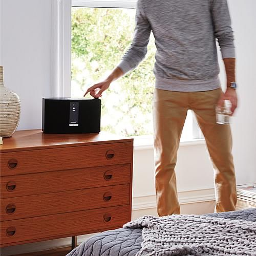 Bose® SoundTouch™ 20 Series III Wireless Music System - White