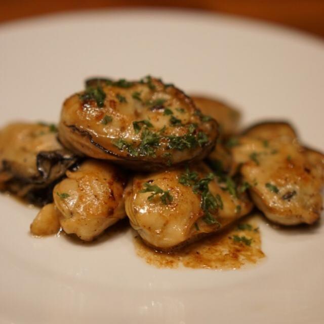 これまでの牡蠣料理の中で、これが一番! - 49件のもぐもぐ - 牡蠣のバターソテー♡ by te2ya2ya