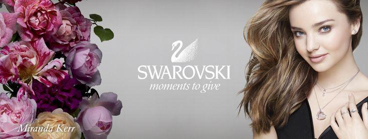 Miranda & Swarovski