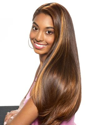 Admirable 1000 Images About Silky Straight Hair On Pinterest Short Hairstyles For Black Women Fulllsitofus
