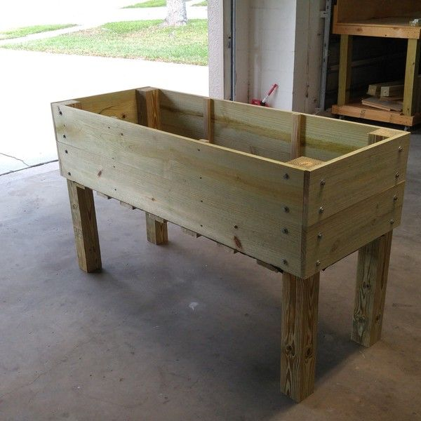 Ryobi Nation Raised Planter Box Raised Planter Boxes Garden Planter Boxes Raised Garden Beds Diy