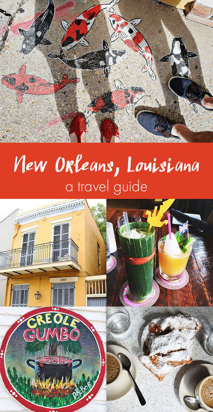 Top 25 Ideas About New Orleans Travel & Packing On