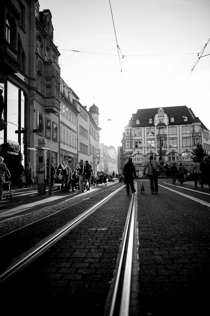 Ein Wochenende in Erfurt