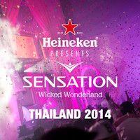 Sensation Thailand 2014 'Wicked Wonderland' by sensation on SoundCloud