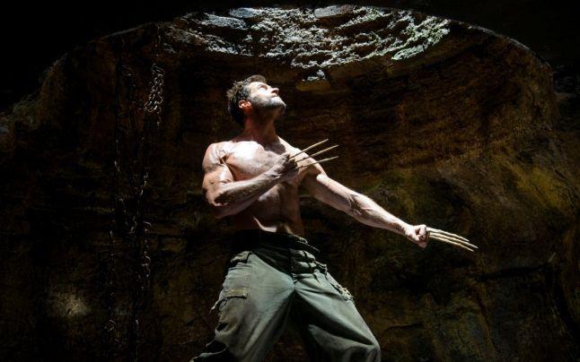 VIDEO Premiera săptămânii: #Wolverine, o poveste cu ghere de oţel şi săbii de samurai