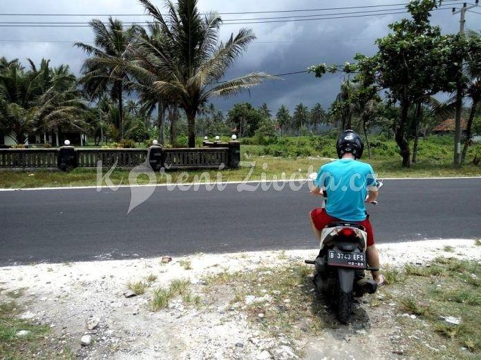 Chystáte se do Indonésie na další dobu? Přečtěte si naše tipy, jak koupit skútr v Indonésii :-)