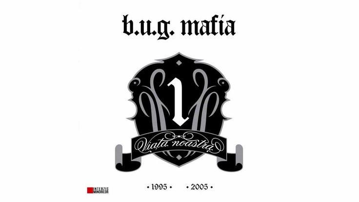 B.U.G. Mafia - Până Când Moartea Ne Va Despărți (feat. Adriana Vlad) (Till Death Do Us Part)