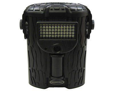 Moultrie Game Spy M - 45 Game Camera Deluxe by Moultrie. $183.63. 50 ft. Game Camera. Photography. Multi-shot pictures. Matches the same great features of the I-45 (infra Red) game scouting camera, but uses white flash illumination instead of infra Red, features 50 ft. range and quick trigger, 4.0 mega pixels, rapid response time, compatible with Moultrie's Game Management System, easy-to-read photo strips, temperature / moon phase / time / date and camera ID on every photo an...