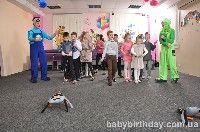 Детский день рождения в стиле Майнкрафт. Minecraft Киев – фото 31