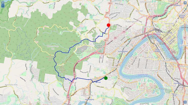 Ready to prepare the #10KMDUMONTBLANC  ... near Brisbane? Challenge accepted :-) https://www.forunr.com/result.html?initParam=Brisbane&refParam=10k-mont%20blanc-2018._-505202415 … #australia #brisbane #runner #runners #run