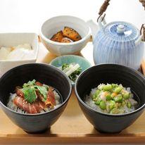 Soup Stock: Ochazuke