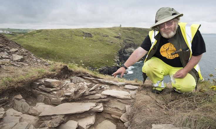 A feast of finds from Cornwall's First Golden Age - HeritageDaily - Heritage & Archaeology News