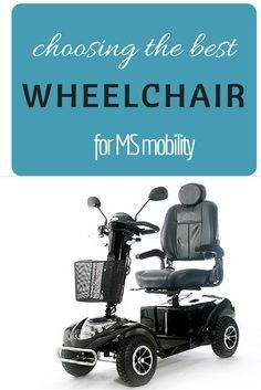 21 best mobility scooter accessories images on pinterest mobility how to choose the best wheelchair or scooter for ms mobility fandeluxe Choice Image
