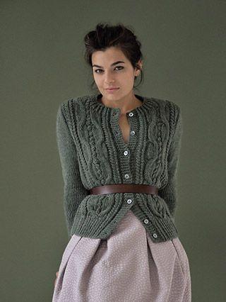 Kim Hargreaves Still   Knitting Patterns   Rowan English Yarns Online Store