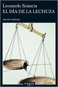 'El día de la lechuza', Leonardo Sciascia. Administración de justicia al estilo mafioso. Estilo afectivo, corporativista. Estilo siciliano