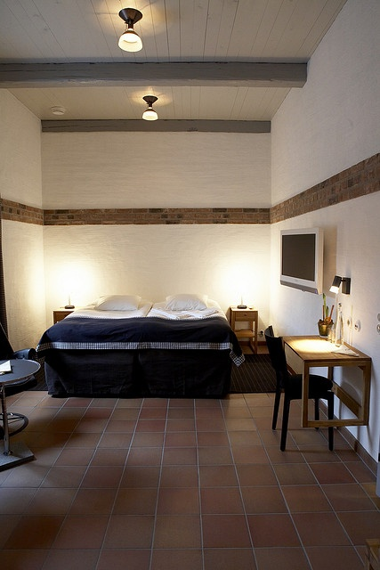Organic hotel at angavallen.se