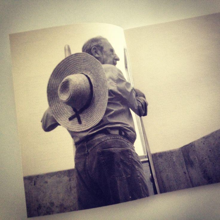 Alvaro Siza - Amazing portrait by Fernando Guerra @fgsg