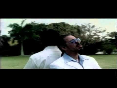 Celso Piña y Cafe Tacuba - Aunque No Sea Conmigo - Video Oficial | HD