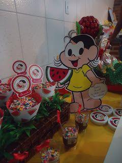 Festa Provençal RJ: Festa clin da Magali