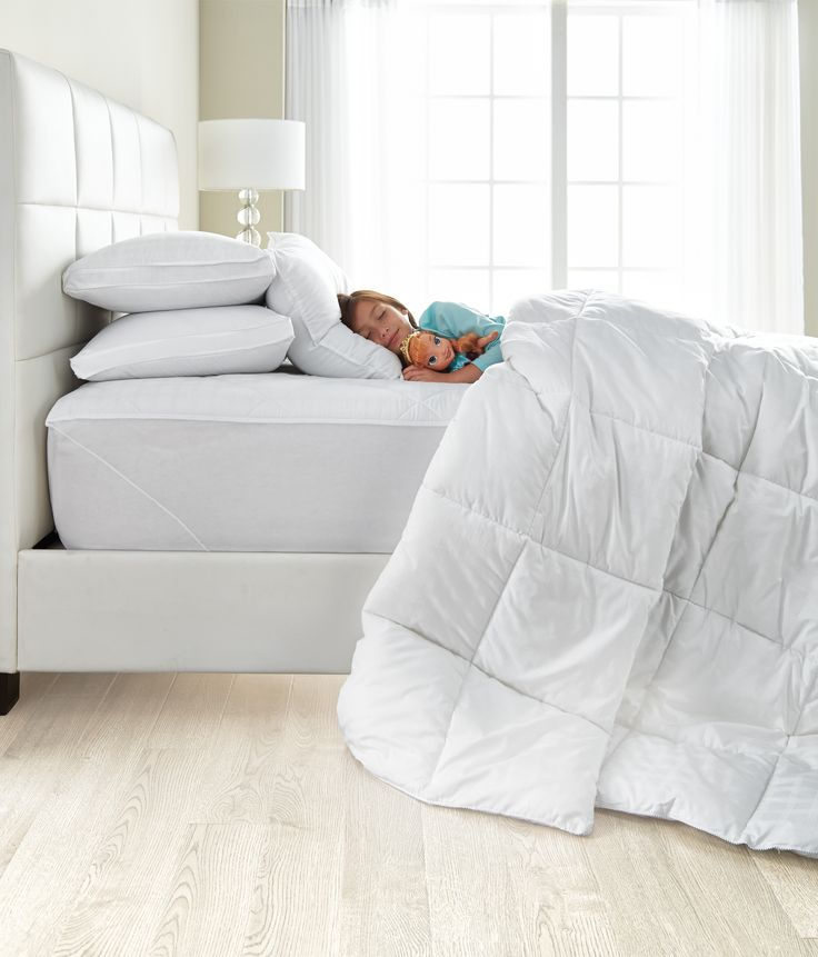 wholeHome®/MD Synthetic Fill Duvet  #SearsWishlist