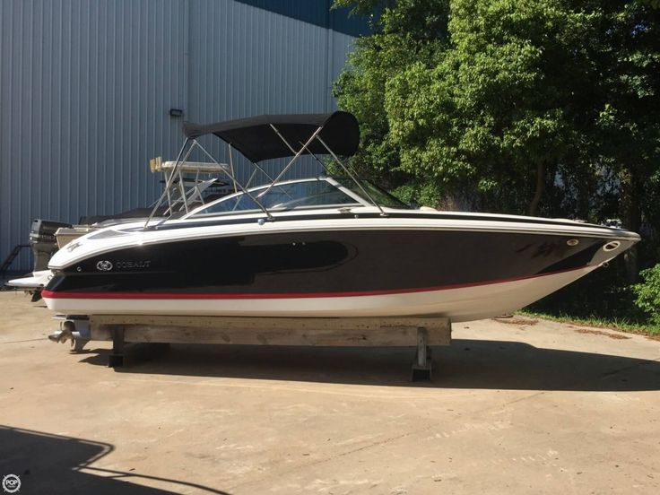 2010 Cobalt 23' Boat For Sale in St Augustine, FL