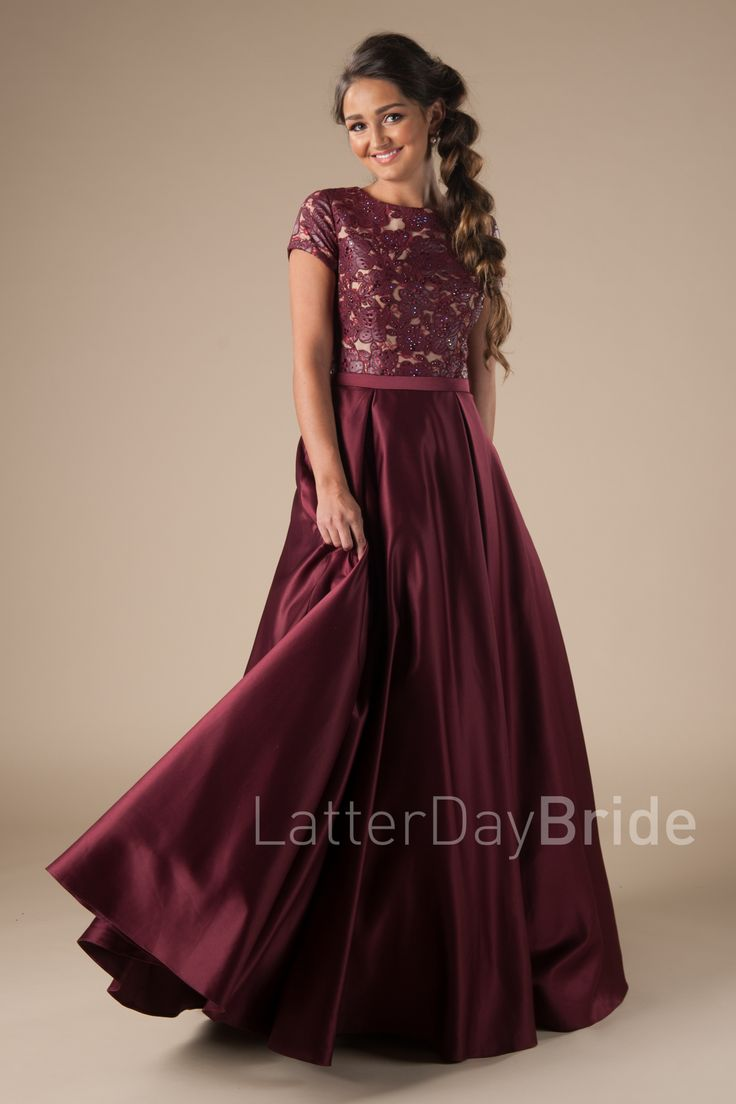 best dresses images on pinterest modest prom gowns modest prom