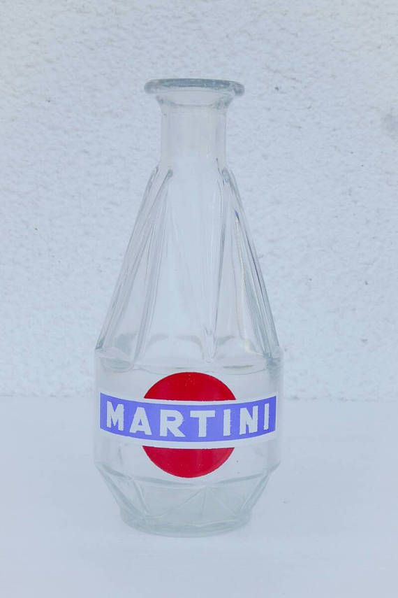 Sieh dir dieses Produkt an in meinem Etsy-Shop https://www.etsy.com/de/listing/536805497/martini-krug-original-vintage-40s-retro