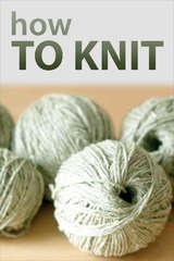 http://www.instructables.com/id/Knitting-Instructions-Learn-to-Knit/