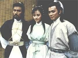Cast : Michael Miu . Chong Ching Yee. Felix Wong