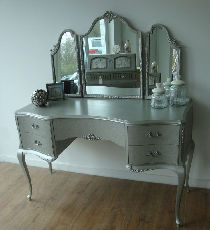 Pin By Leonie Gall On Queen Anne Dresser French Style