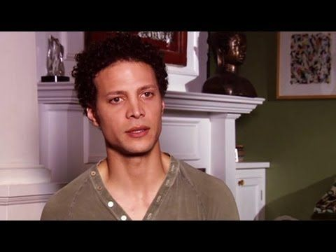 First Look: Justin Guarini's Battle with Depression After American Idol - Where Are They Now? - OWN