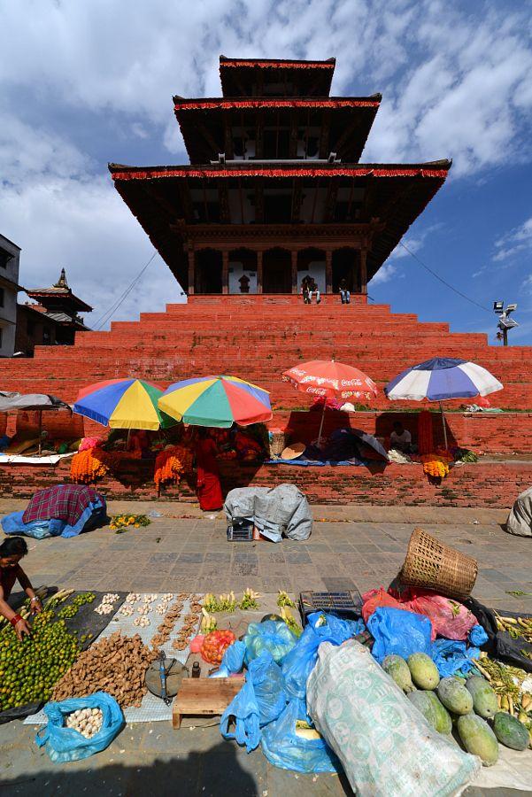 Small local market in Kathmandu, Nepal by Pal Szilagyi Palko - Photo 160651765 - 500px