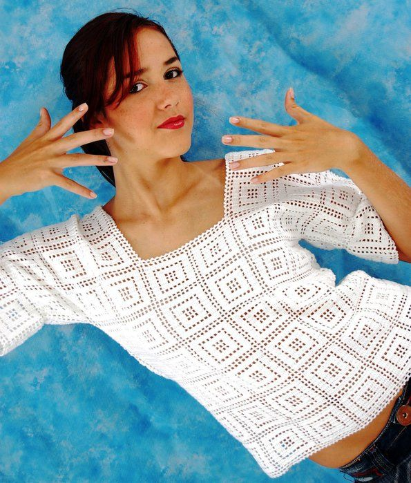 crochet devices with greek design       ♪ ♪ ...  #inspiration_crochet  #diy GB http://www.pinterest.com/gigibrazil/boards/