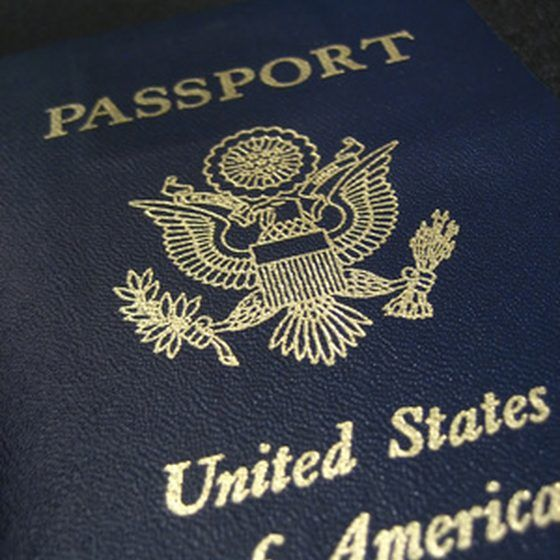 Immediately report and replace a lost or stolen U.S. passport.  ////This article was a life saver.