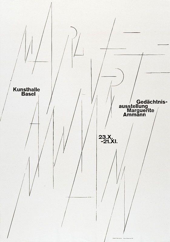 Peter von Arx - Kunsthalle Basel - //