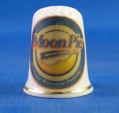 17 Best images about Thimbles Of Ads | Fine china, Moon ...