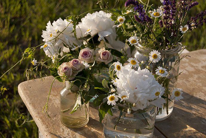 FLÓRA Floral Botanical Atelier Summer