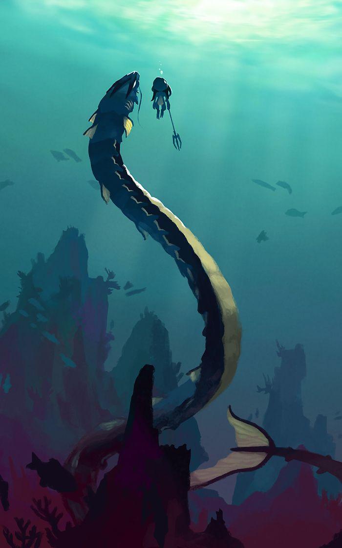 The Art Of Animation, Chris Hohl - http://chrishohl.tumblr.com/