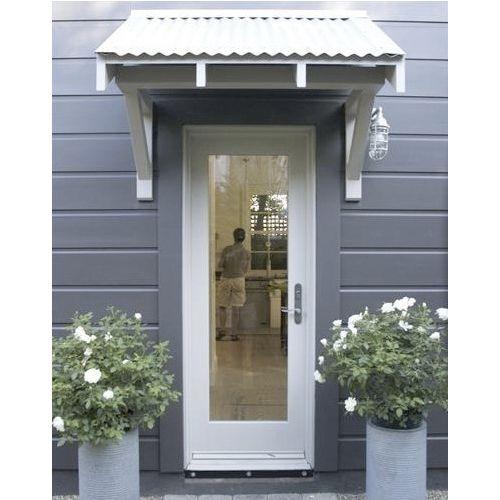 farmhouse modern, doorway.