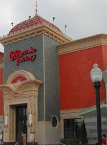 Official Cheesecake Factory Maps and Information for Nashville, TN Location.