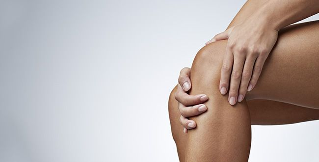 If Your Knees Hurt When You Take The Stairs, Here's What It Could Mean